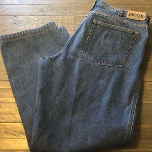 Men's Duluth Ballroom Jeans